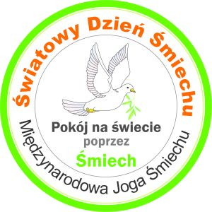 World Laughter Day  LOGO POLISH