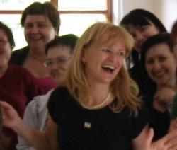 Mariola Wilk, dyrektor ds marketingu Hotelu Fero Lux w Korbielowie