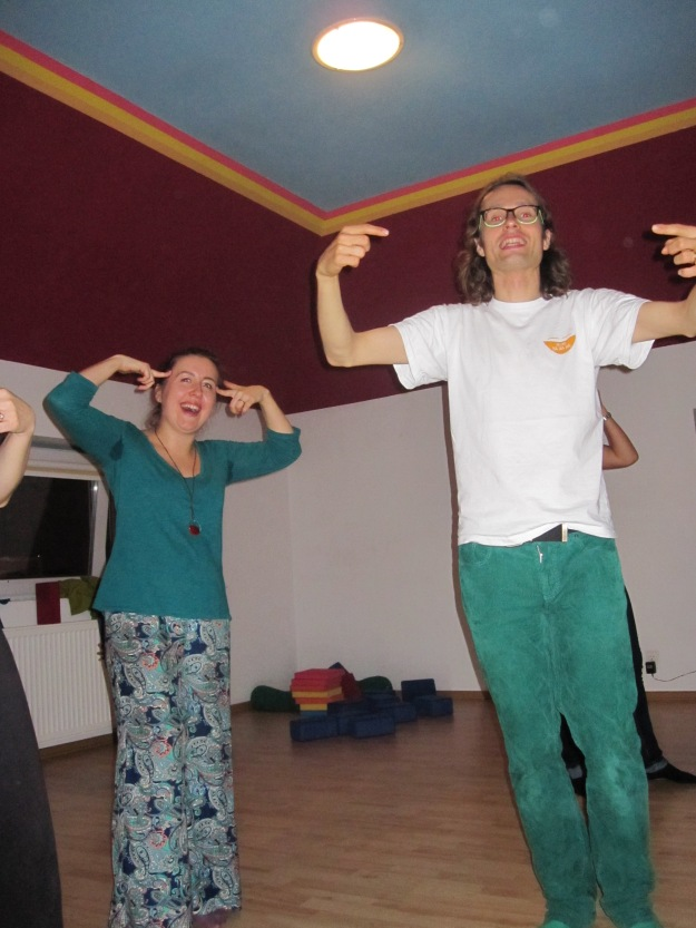 Piotr i Aneta